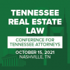 TN Real Estate Law Conference