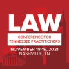 Law Conference for TN Practitioners