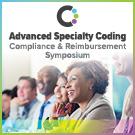 2021 Advanced Specialty Coding, Compliance, and Reimbursement